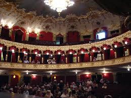 2b0c674879c1 Spectacolele inceputului de luna la Teatru si Ateneu