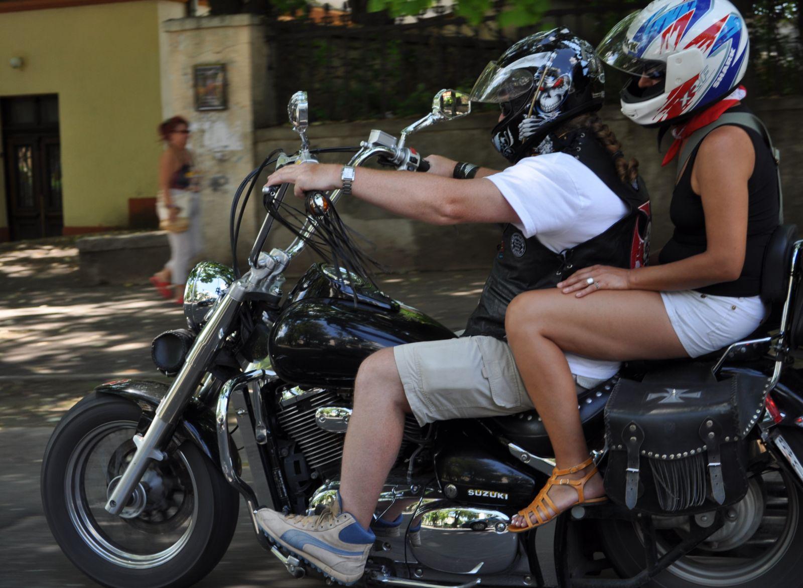 Motorfest 2011- Fotoreportaj