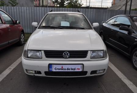 Anunt Imagine - vw polo 1.4