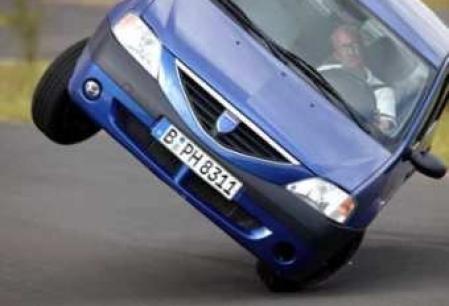 Anunt Imagine - Dezmembrez Dacia Logan