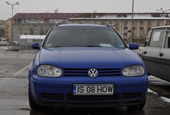 Anunt Imagine - VW golf break 1.9 Tdi