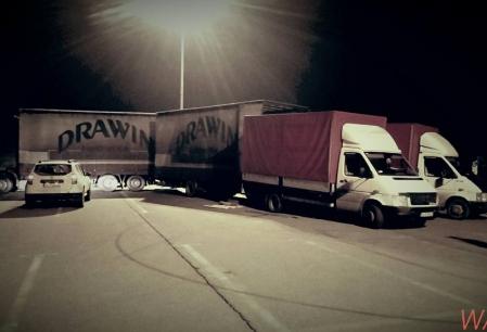 Anunt Imagine - IEFTIN☆Servicii Transport Marfa, Mutări, Relocări Iasi