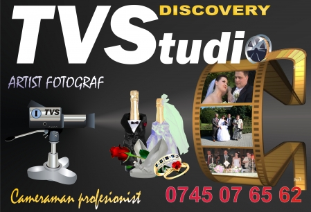 Anunt Imagine - Filmare HD Nunta Iasi