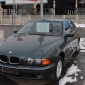 Anunt Imagine - BMW 520i