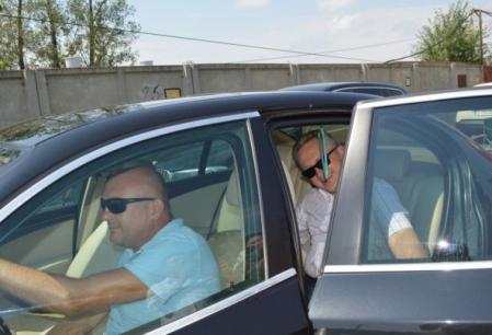 Relu Fenechiu a fost liberat conditionat