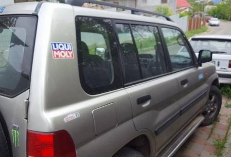 Taxa auto:Ordonanta de restituire a sumelor reprezentand diversele variante ale taxei auto a aparut in Monitorul Oficial