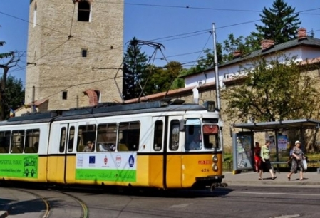 Modificari in circulatia mijloacelor de transport RATP pentru perioada 23 – 26 mai