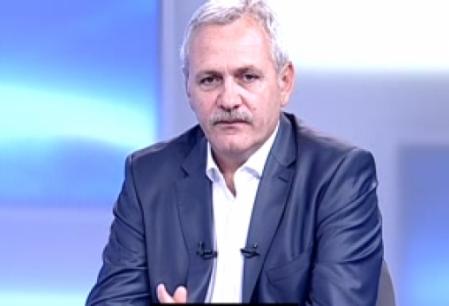 """Liviu Dragnea: """"Daca Iohannis vine cu alta propunere de premier, mergem la anticipate"""""""
