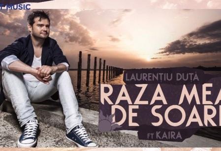 Laurentiu Duta - Raza mea de soare