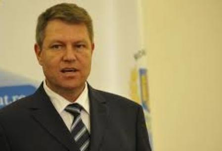 """Iohannis: """"Federatia Rusa, responsabila de atacurile din Mariupol. Se impune intensificarea sanctiunilor"""""""