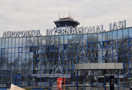 O noua destinatie din octombrie de pe Aeroportul Iasi