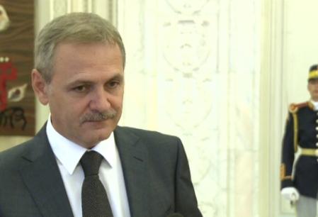 """Liviu Dragnea cere amenzi de pana la 60.000 de lei pentru """"defaimare sociala"""""""