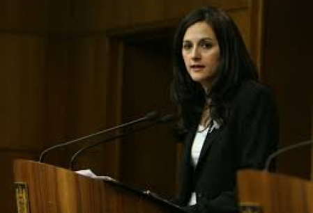 Alina Bica, retinuta pentru 24 de ore pentru abuz in serviciu. sefa DIICOT a facut parte dintr-o comisie care a aprobat despagubiri pentru un teren supraevaluat