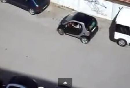 Cum sa nu-ti parchezi masina