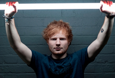 Ed Sheeran - I See Fire (Remix)