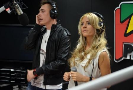 Doddy cu Ana Baniciu - Iubire sau Razboi