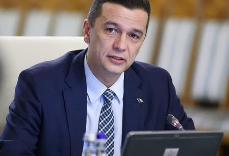 Grindeanu a fost exclus din PSD, dar nu cedeaza: Demisionez si eu dupa ce demisioneaza Dragnea