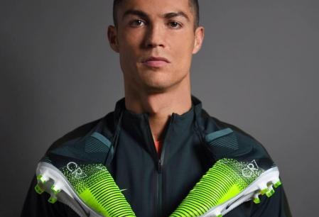 Cristiano Ronaldo a castigat pentru a patra oara in cariera Balonul de Aur