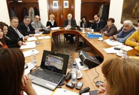 Iasul, gazda a conferintei finale pentru un proiect cu 9 parteneri europeni