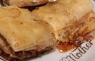 Baclavaua- O delicatesa turceasca pe gustul tuturor romanilor